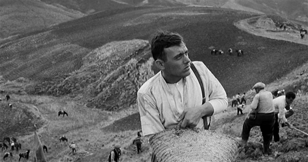 Un Uomo da Bruciare (A Man for Burning, 1962)