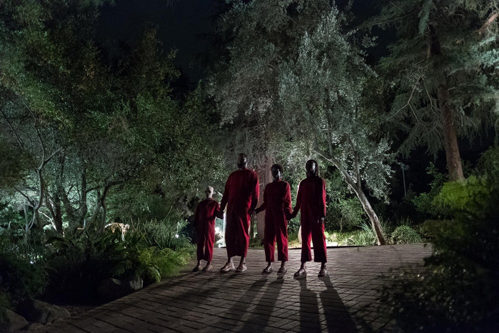 """Jordan Peele on Us: """"I knew I was gonna forge new ground in the pantheon of doppelganger tales"""" 