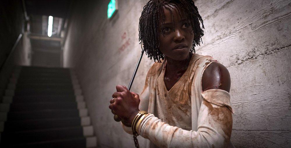 Lupita Nyong'o as Adelaide Wilson