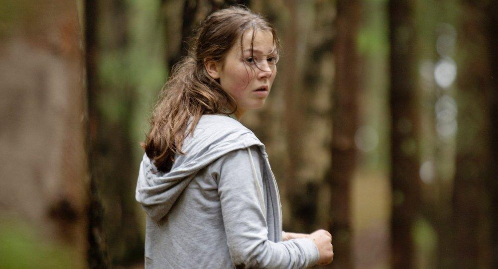 Andrea Berntzen as Kaja in U – July 22 (Utøya 22. juli)