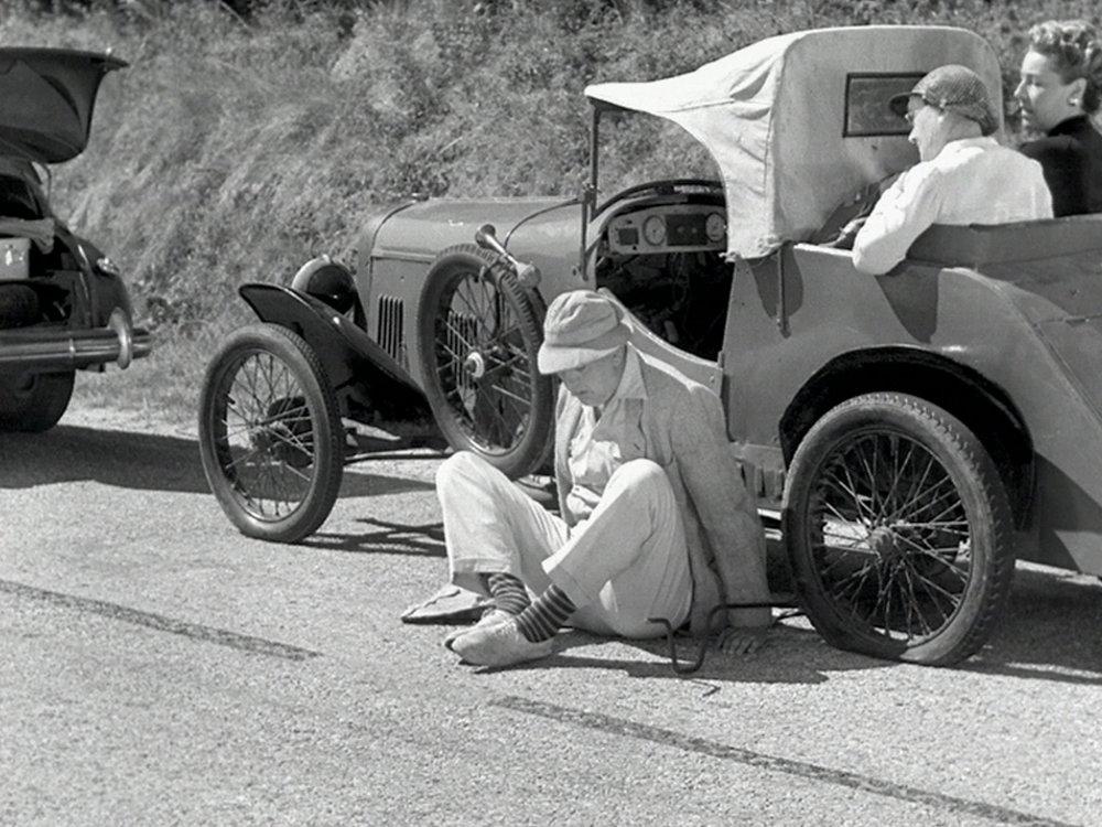 Les Vacances de M. Hulot (1953)
