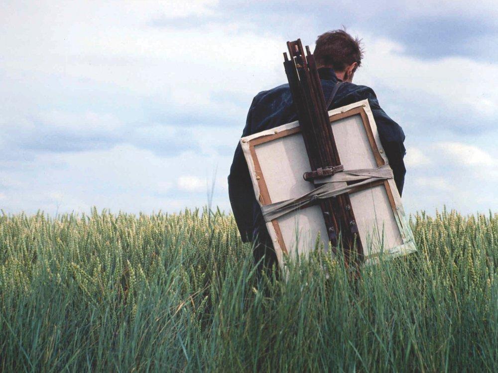 Van Gogh (1991)