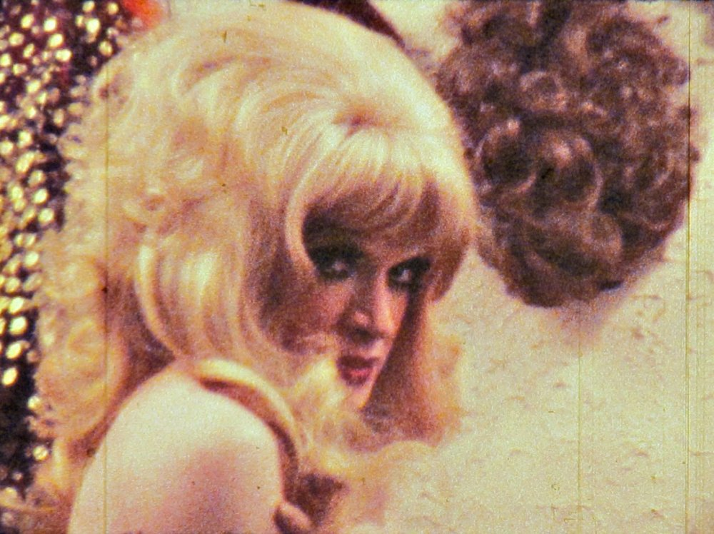 Vanessa (1974), from the LFF's special retrospective tribute to Argentina's Marie Louise Alemann