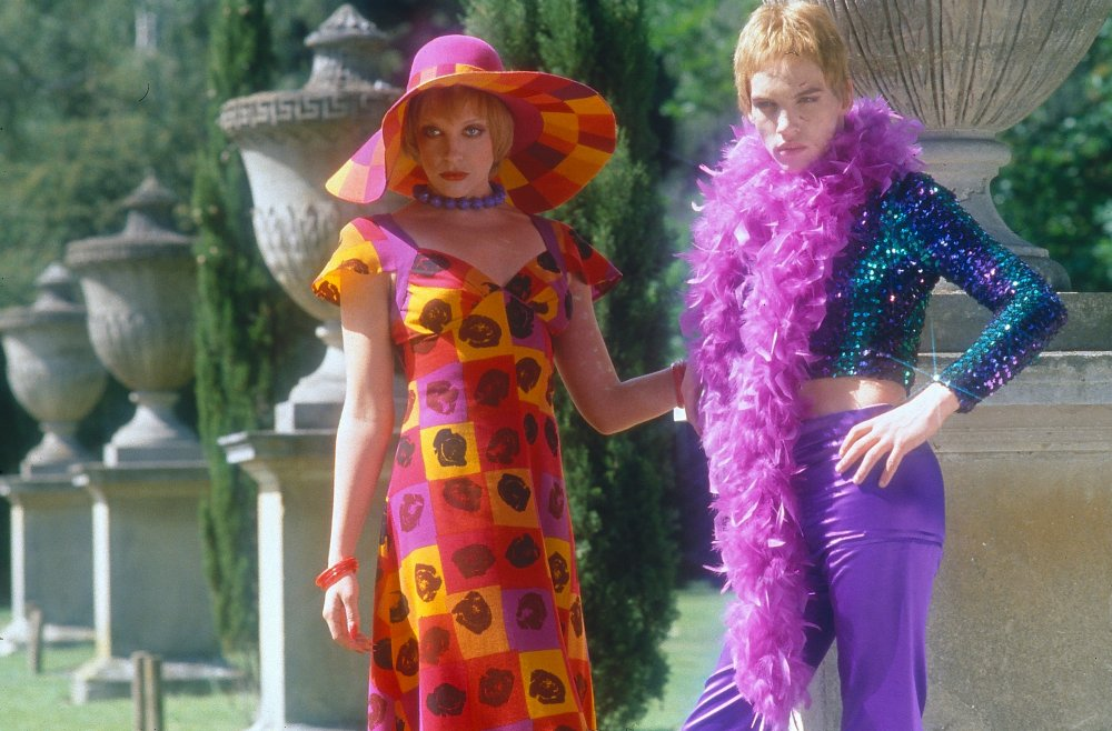 Velvet Goldmine (1998), shot by Maryse Alberti