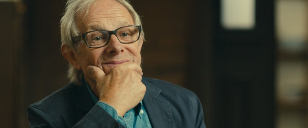 Versus: The Life and Films of Ken Loach (2016)