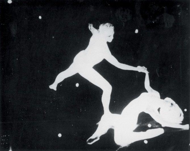 The Very Eye of Night (1952-55)