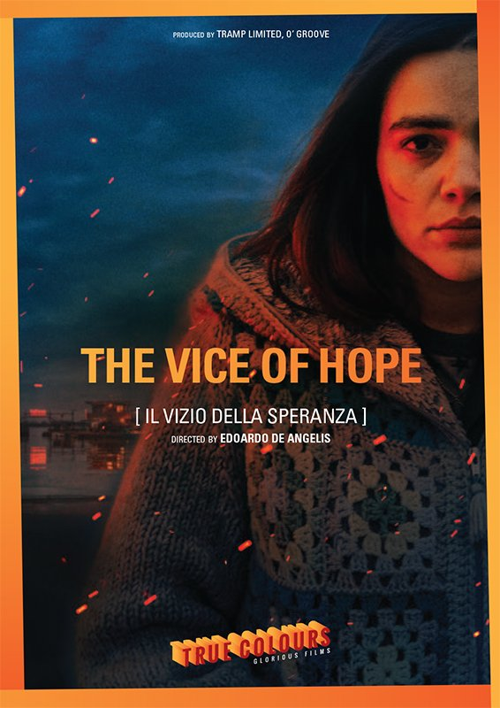 <strong>The Vice of Hope</strong> – This is a gritty, gripping and ultimately uplifting depiction of a woman desperately striving to escape a life of vice and criminality.