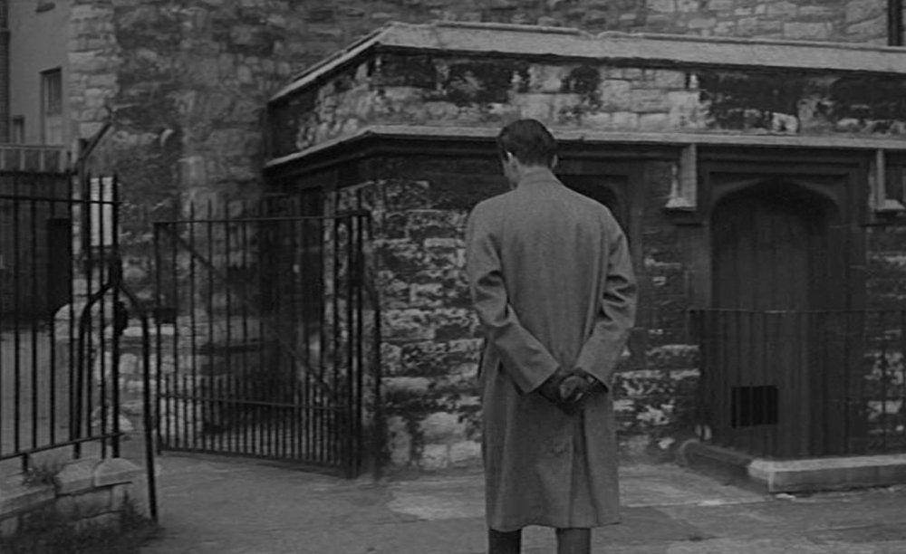 Victim (1961)