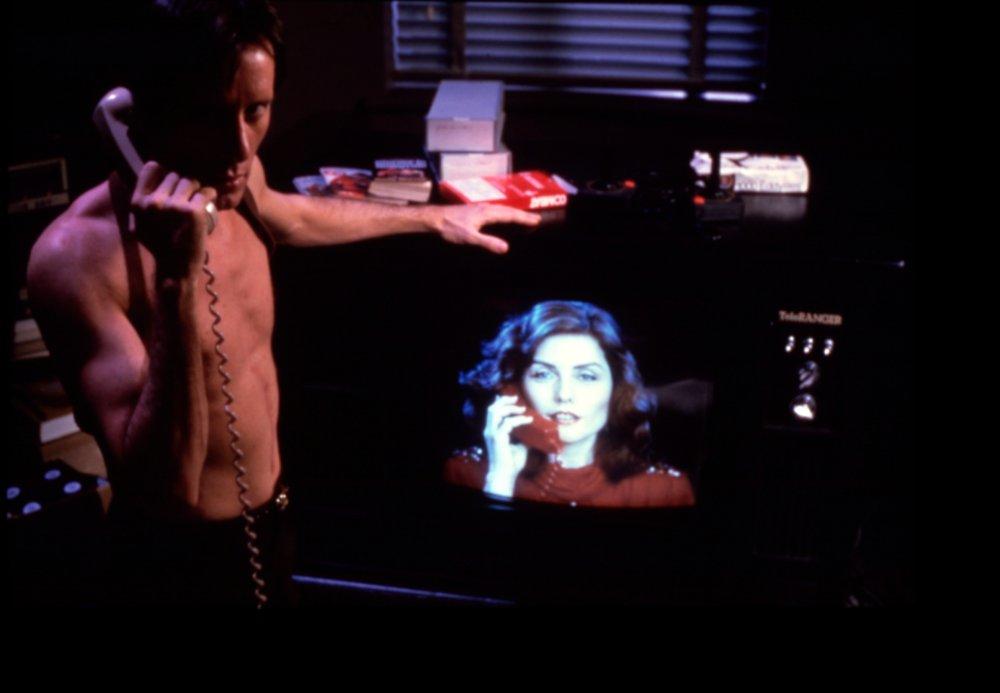 David Cronenberg: 10 essential films | BFI