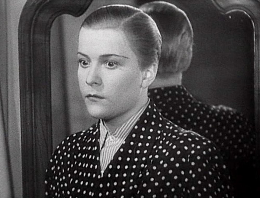 Viktor und Viktoria (1933)