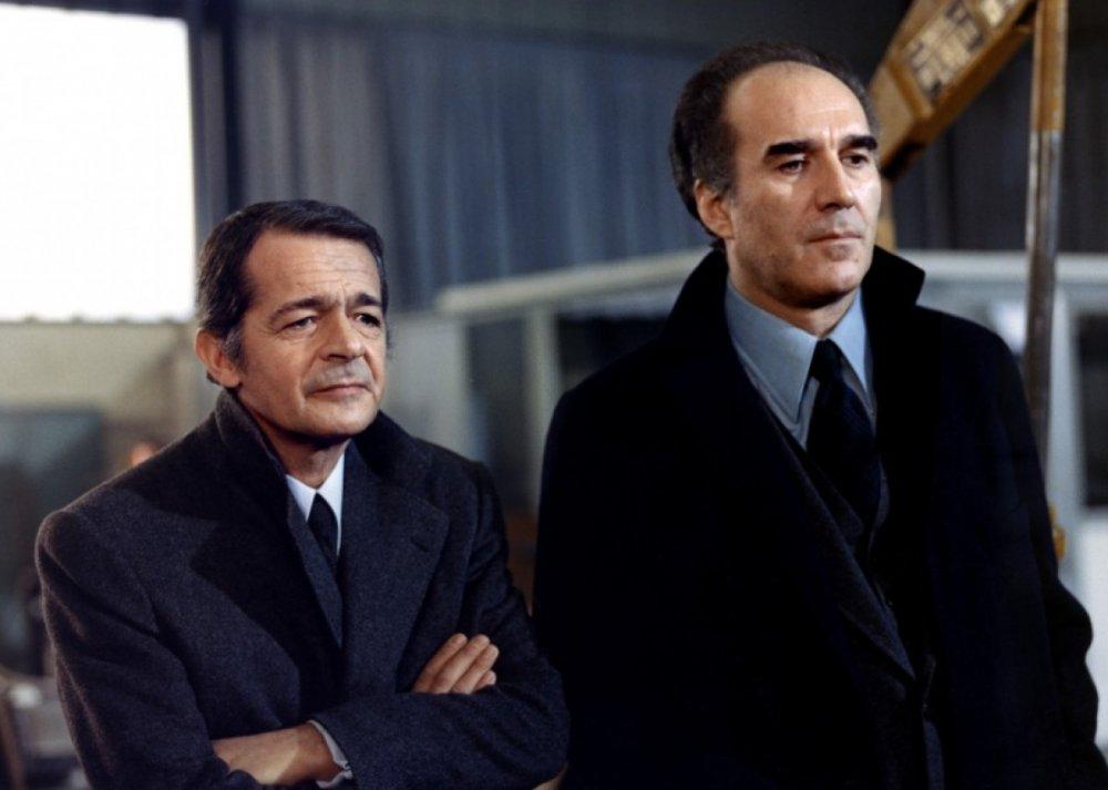 Vincent, François, Paul... et les autres (1974)