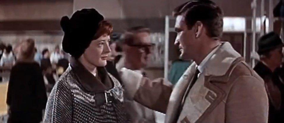 The VIPs (1963)