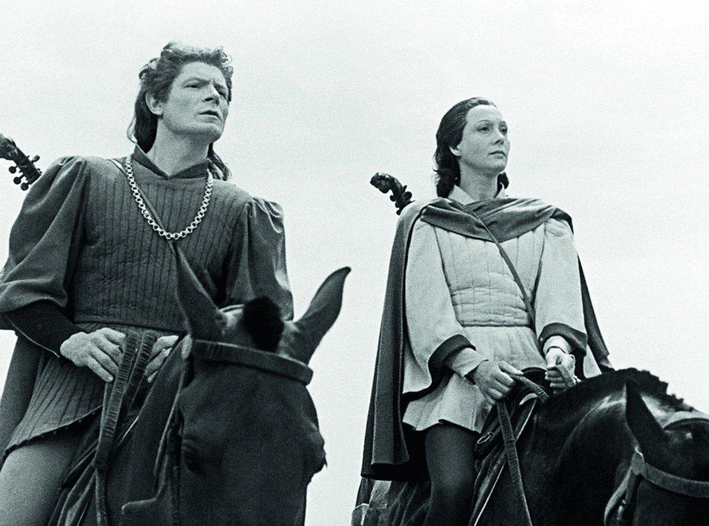 Les Visiteurs du Soir (1942)