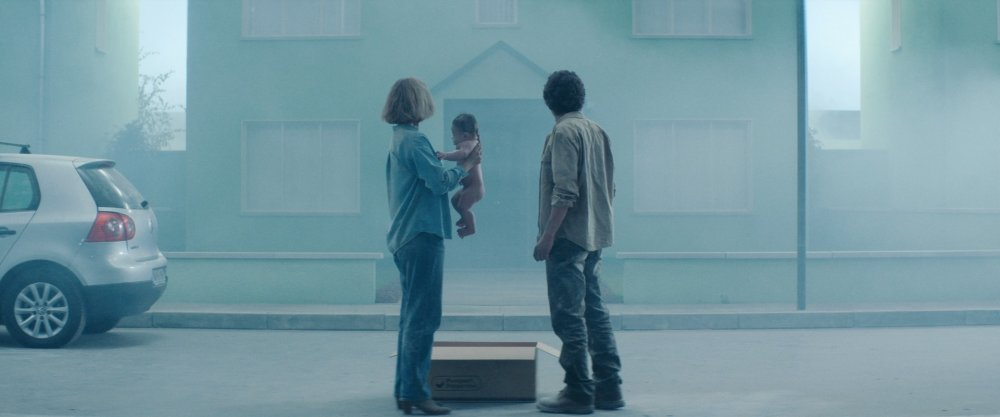 Vivarium review: a smart satire on suburban soullessness | Sight ...