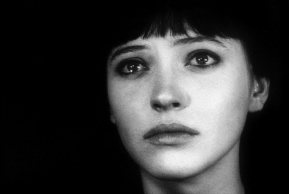 Watch and weep: Anna Karina in Vivre sa vie (1962)