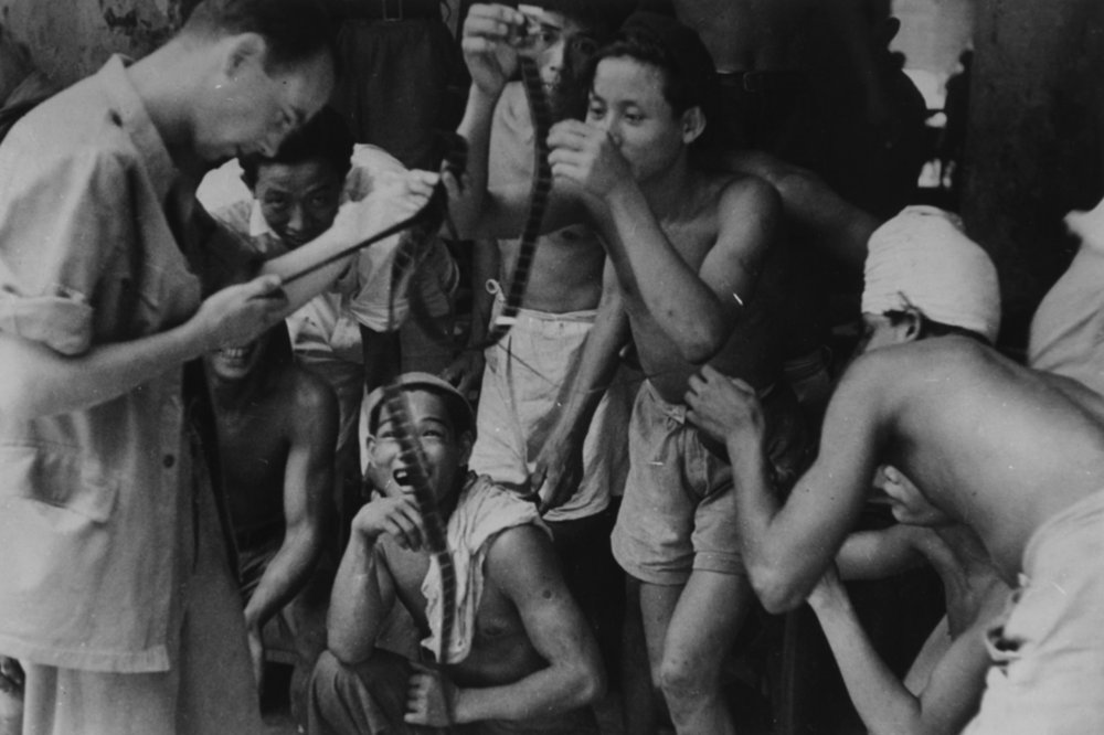 Voices of Malaya (1948)