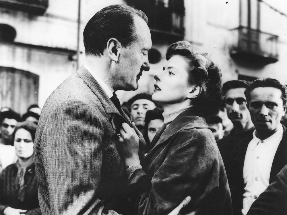 Voyage to Italy (1954)