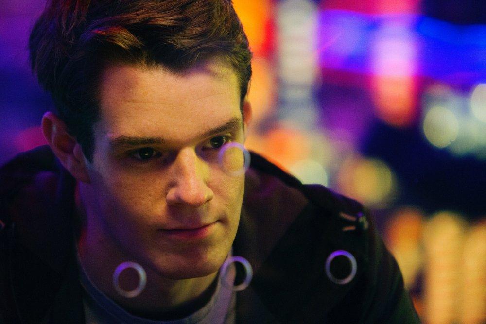 Connor Swindells as Adam