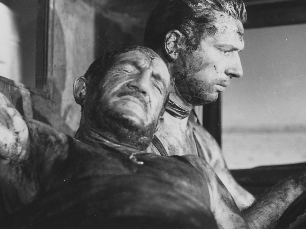 The Wages of Fear (1953)