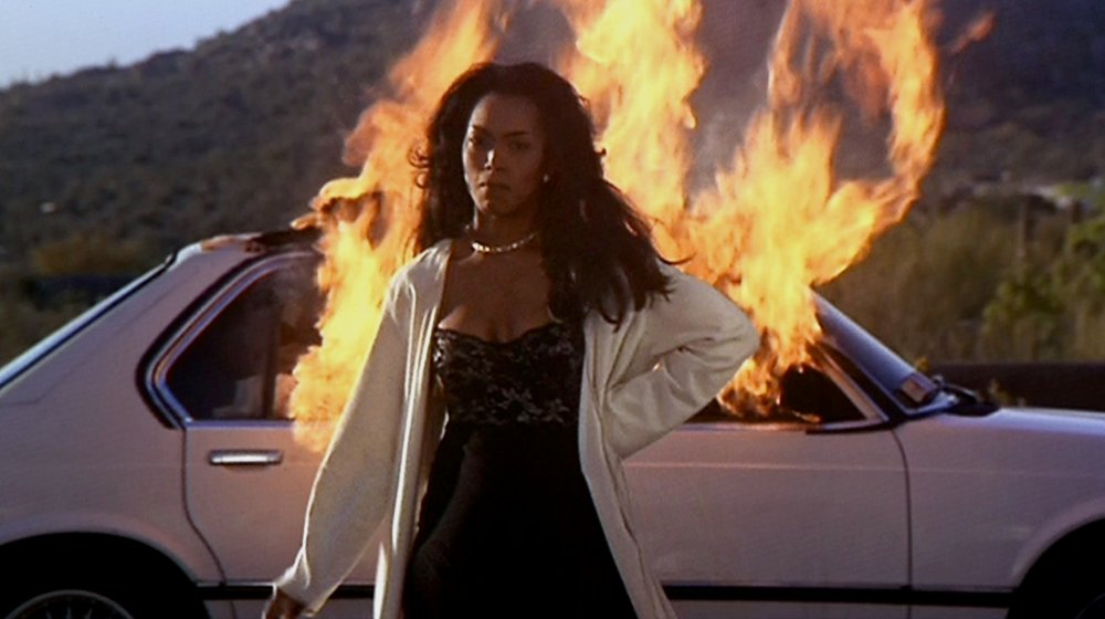 In praise of Whitney Houston and the cast of Waiting to Exhale | BFI