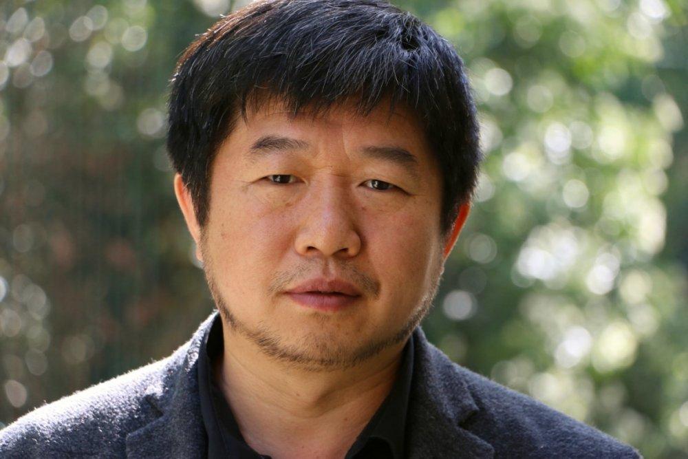 Wang Bing, director of Dead Souls