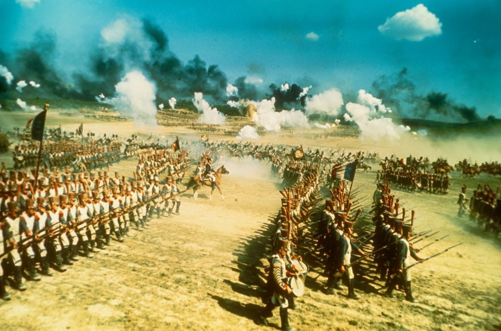 War and Peace (1968)