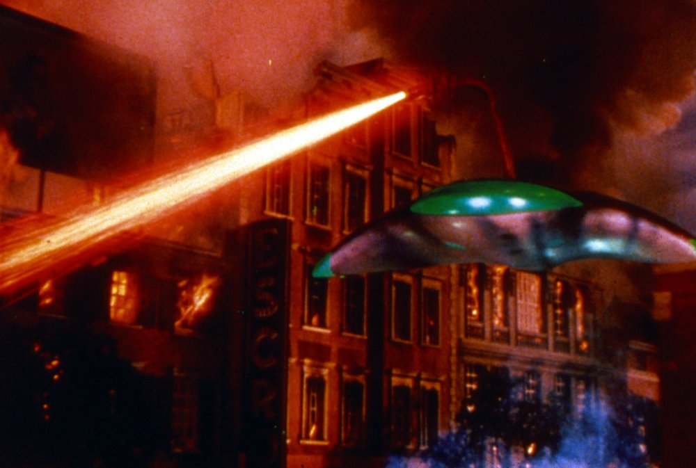 10 Great Films About Aliens Visiting Earth Bfi