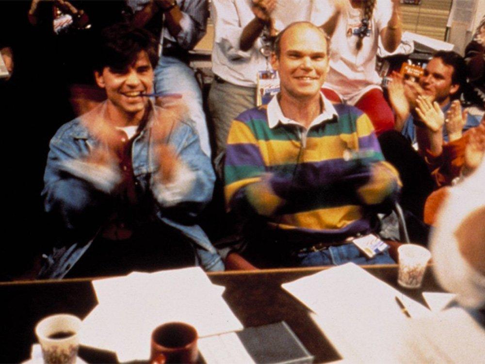 The War Room (1993)