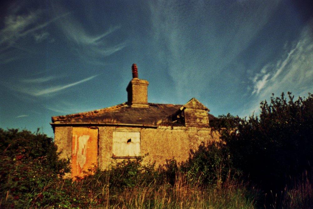 Sluice Cottage at Aldeburgh