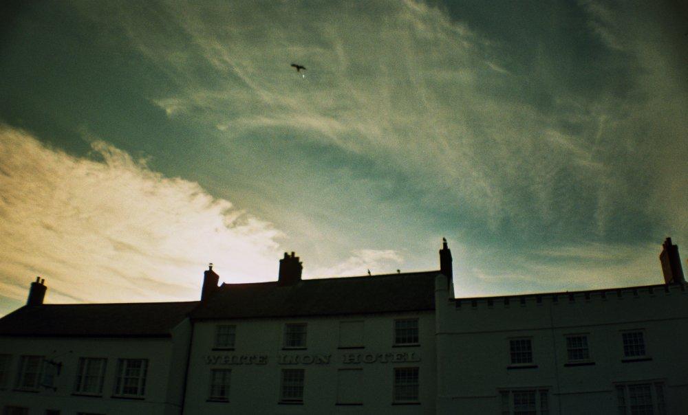 The White Lion Hotel, Aldeburgh