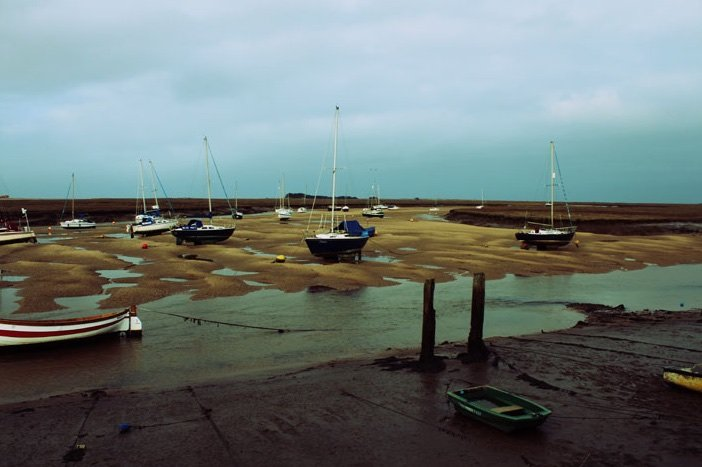 Wells-next-the-Sea today