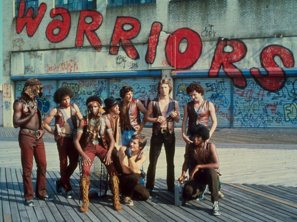 The Warriors (1979)