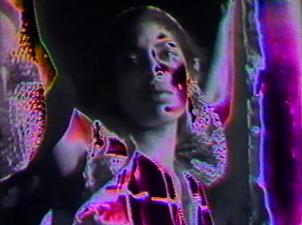 Water Ritual #1: An Urban Rite of Purification (1979)