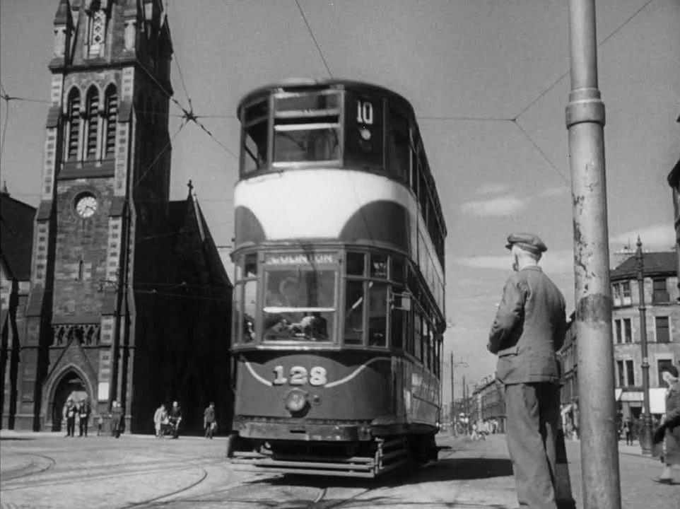 Waverley Steps (1948)
