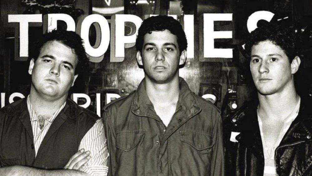 We Jam Econo: The Story of the Minutemen (2005)