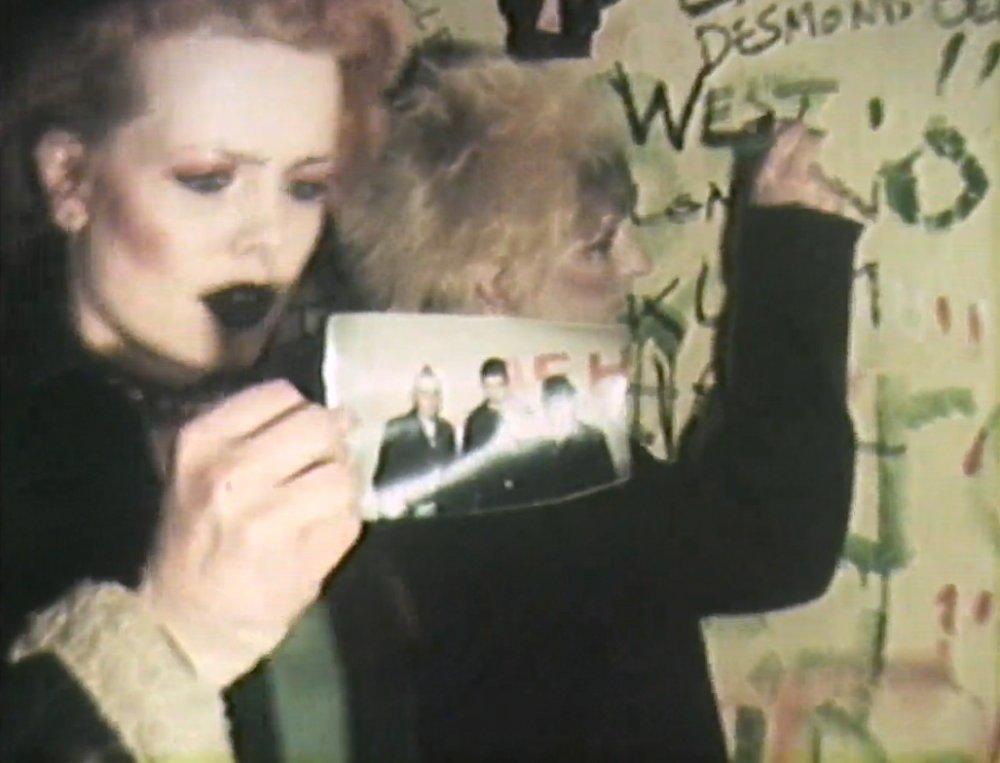 We're No Angels (1979)