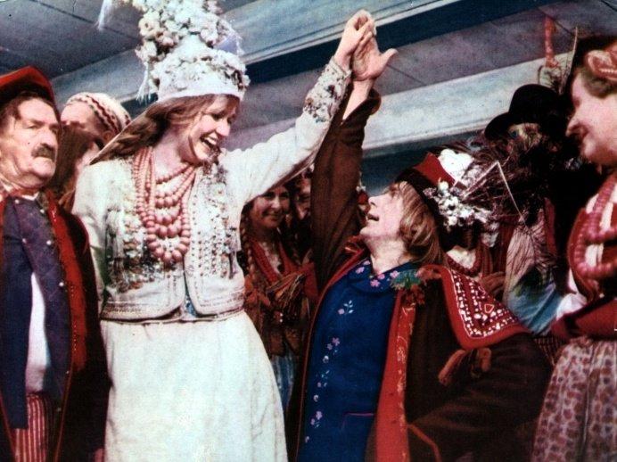 The Wedding (1972)