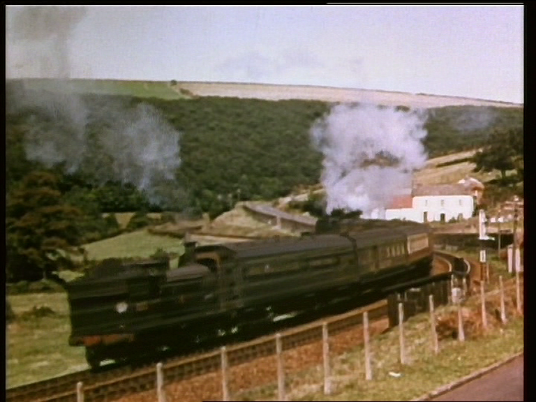 West Country Journey (1953)
