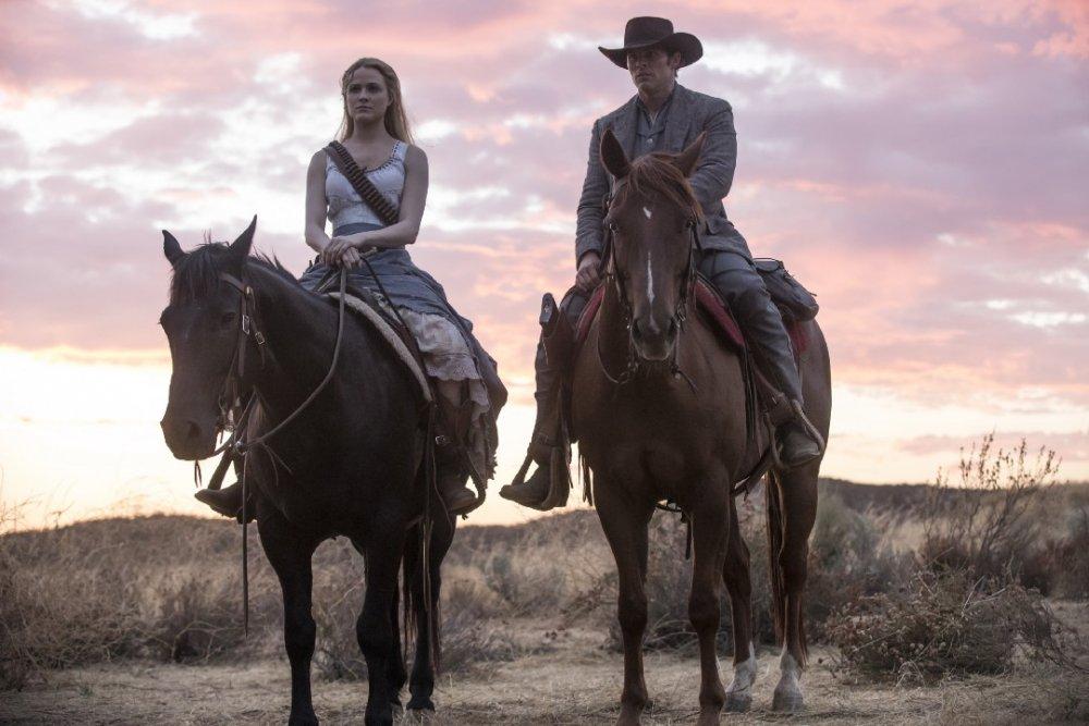 Westworld season two (2018)