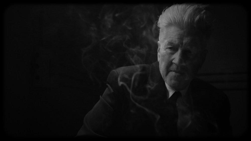 David Lynch as Detective