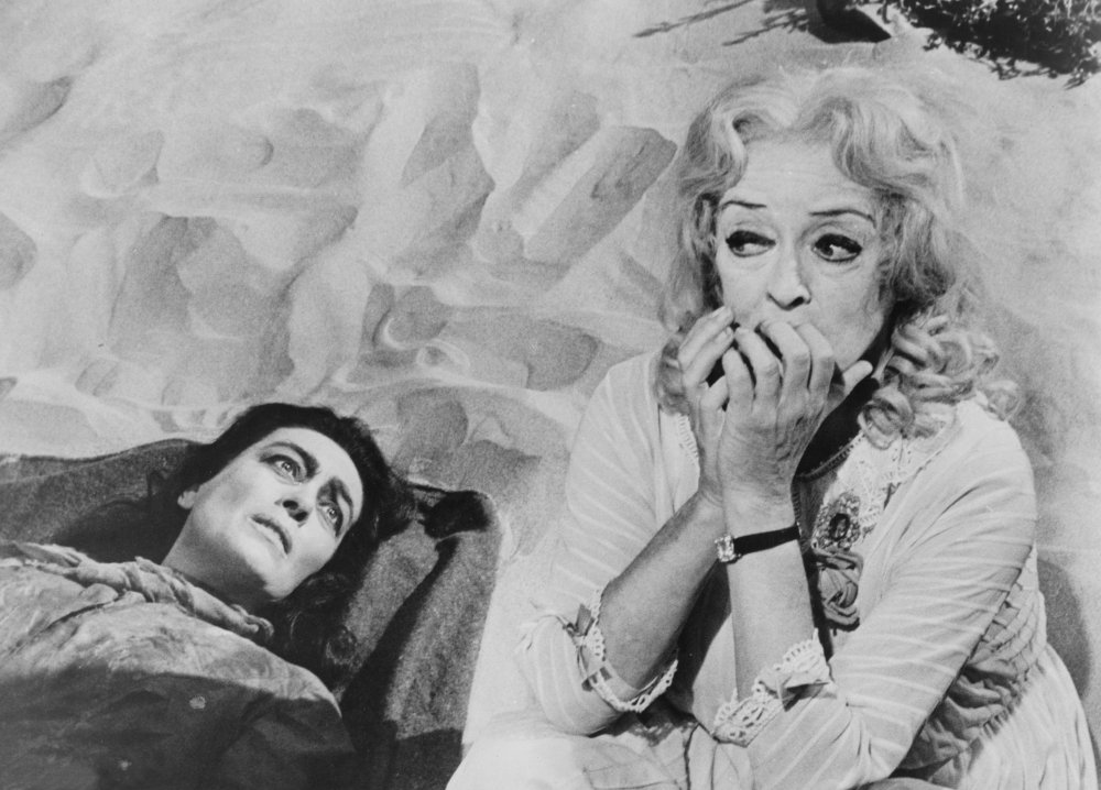 """""""What Ever Happened to Baby Jane?"""" (1962)"""