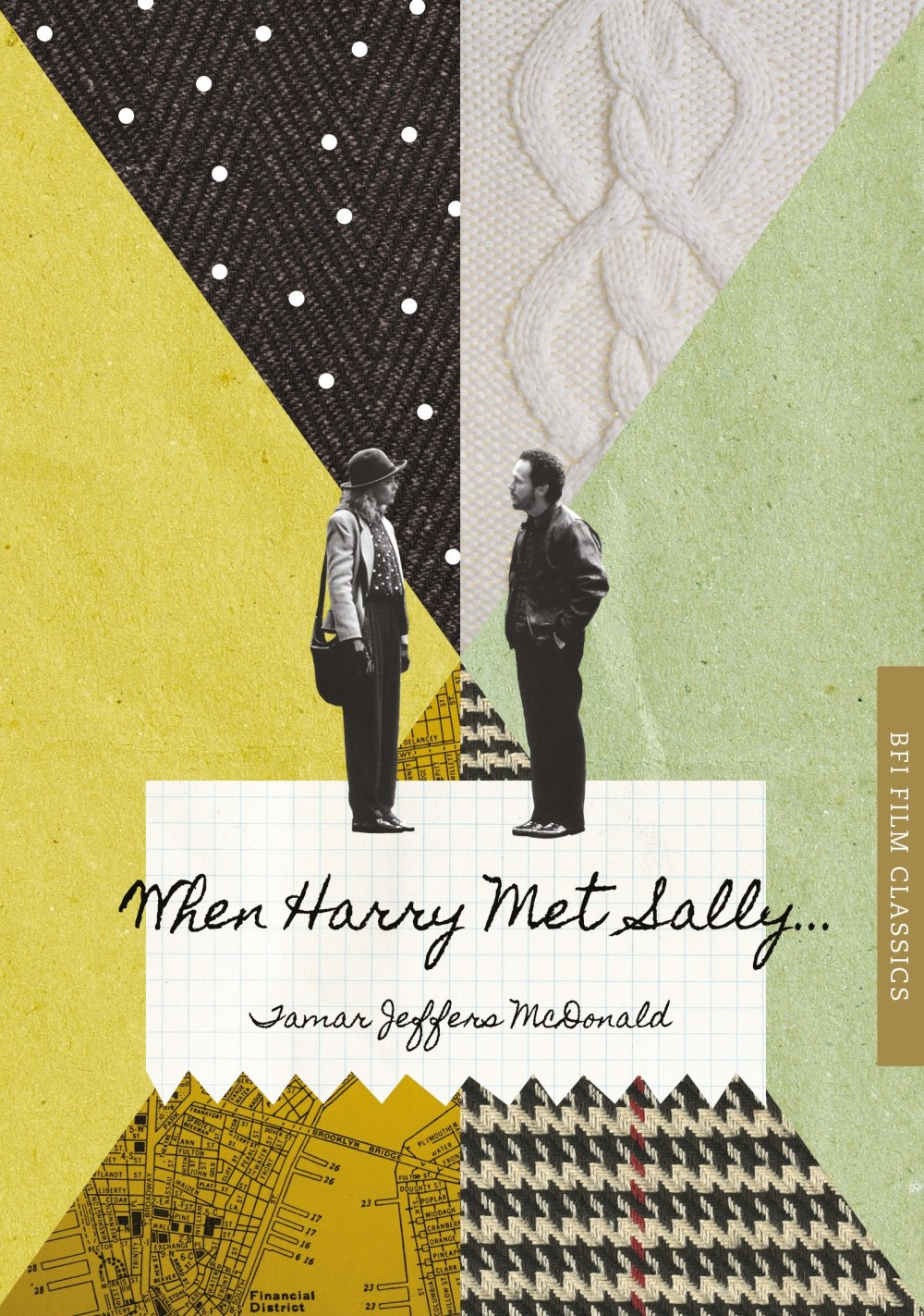 When Harry Met Sally... (BFI Film Classics) by Tamar Jeffers McDonald