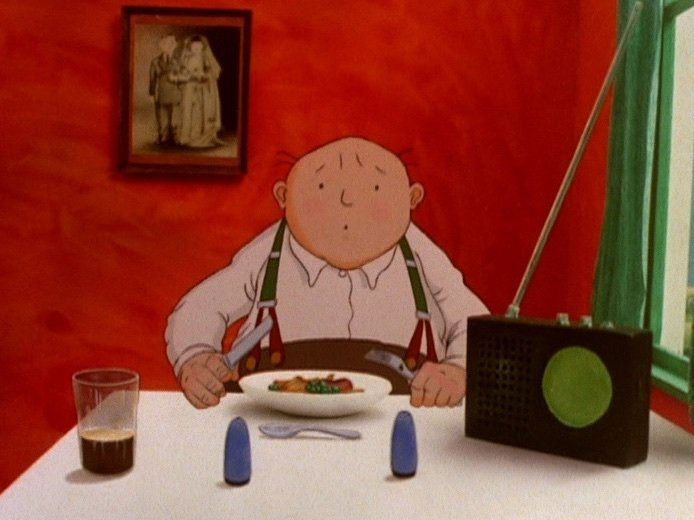 Why apocalyptic animation When the Wind Blows is still devastating ...