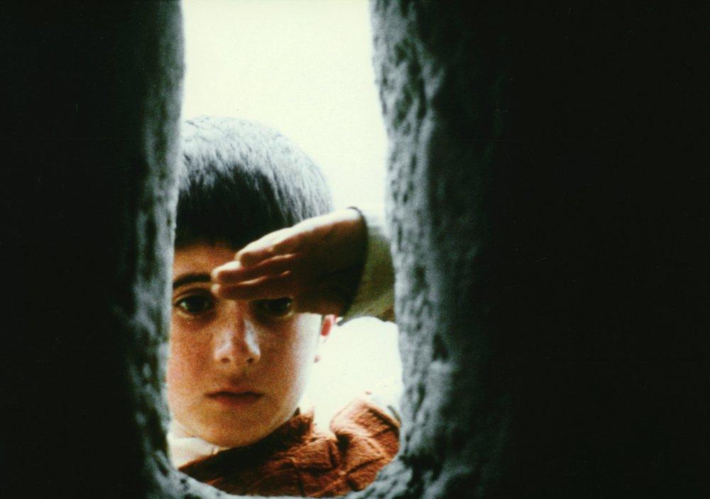 Where Is the Friend's Home? (Khane-ye doust kodjast, 1987)