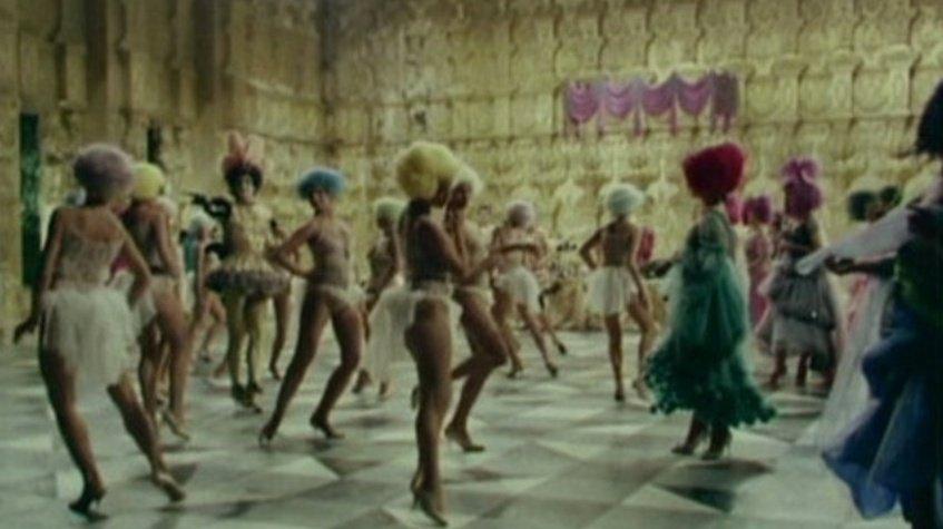 The White Moor (1965)