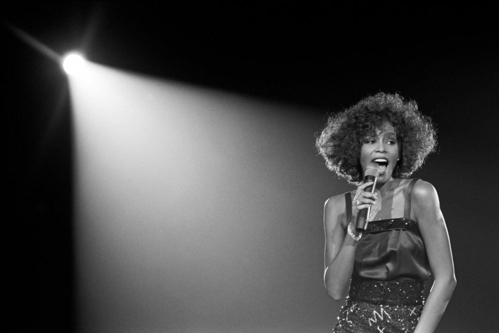 """Whitney """"Can I Be Me"""" (2017)"""