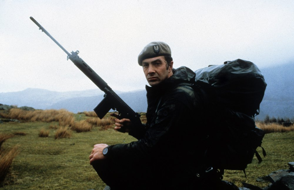 Who Dares Wins (1982)