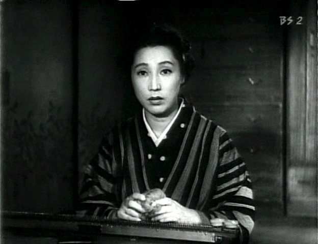 Mikio Naruse's Wife (1953)