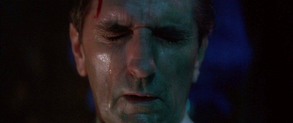 David Lynch loved him: Harry Dean Stanton in Wild at Heart (1986)