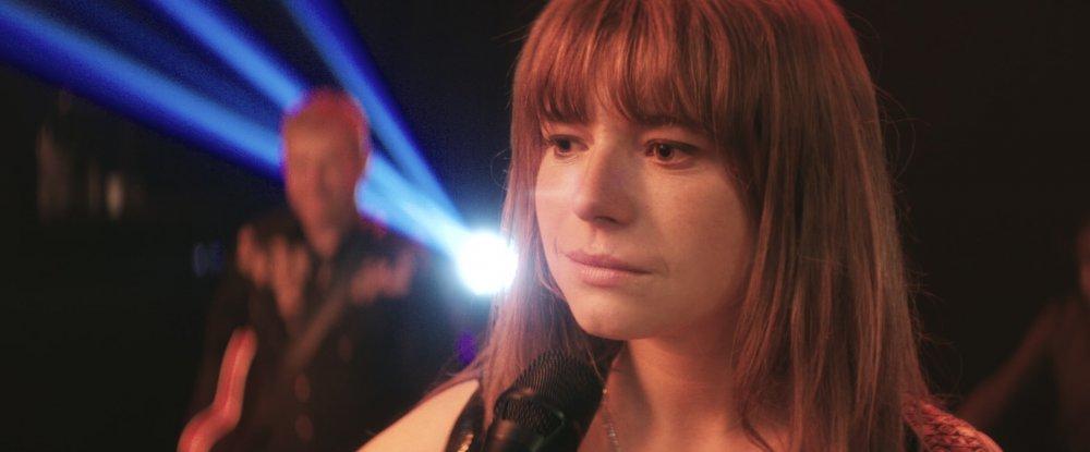 Jessie Buckley as Rose-Lynn Harlan in Wild Rose